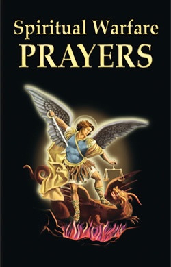 Spiritual Warfare Prayers - Valentine Publishing House